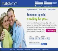 Avis sur Match.com